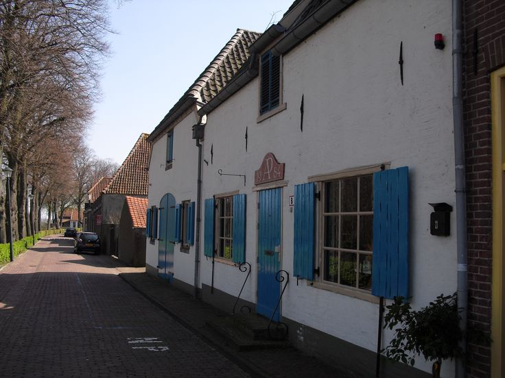 Museum Anton Pieck in Hattem, the Netherlands