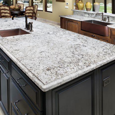 Kodiak granite countertop for my kitchen remodel for for Aran world kitchen cabinets