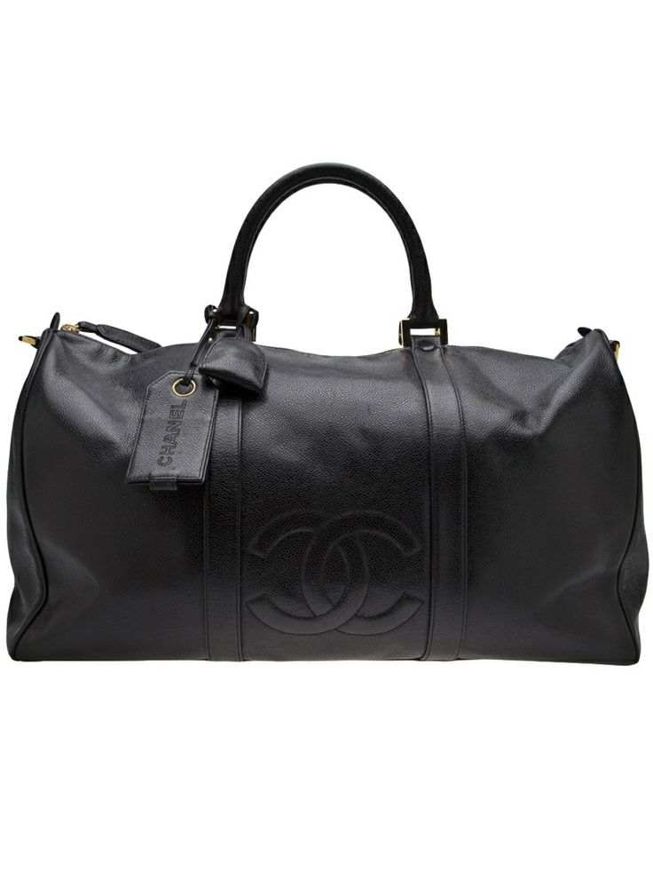 Vintage Chanel gotta have this!