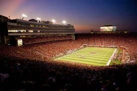 Love the feeling that you get when you are sitting in Tiger Stadium