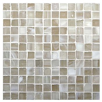 Stone And Pewter Tile Marbleized 1 X1 By Accents
