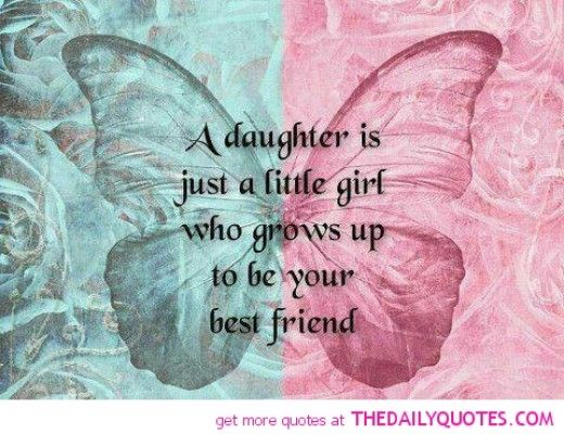 National Daughter Day 2015 Quotes -