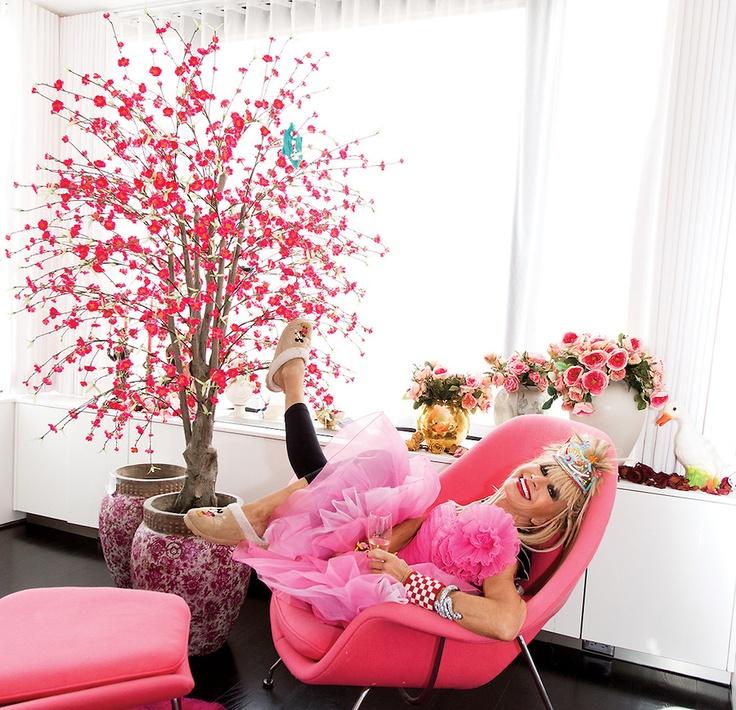 Rosa Apartment Design Betsey Johnson | 30 Best Betsey Johnson Decor Images On Pinterest Betsey Johnson