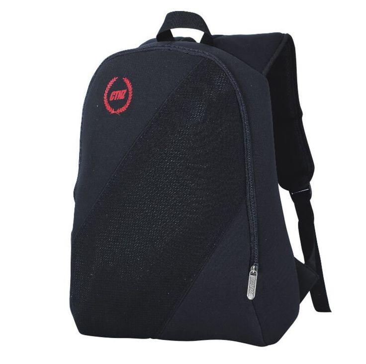 Tas Ransel Laptop / Backpack Casual Unisex Pria Wanita - ST 029. Produk fashion handmade asal Bandung dengan bahan nyaman digunakan, desain trendy dan tidak pasaran. Membuat tampil percaya diri.   #backpack #cafewebstore #Catenzo #tas laptop #Tas Ransel #Tas Travel