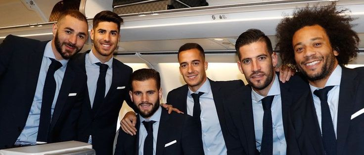 Madrid Sports (@MadridSports_) | Twitter
