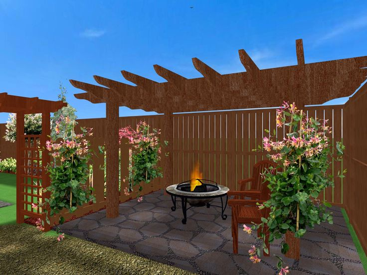 Small Backyard Patio Designs Small Backyard Landscaping Ideas Garden