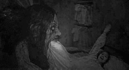Halloween Horror Nights / Nightmare Fuel - TV Tropes