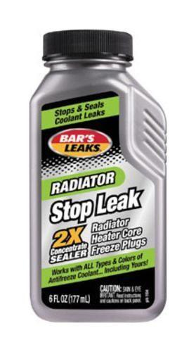 Bar S Leak 1194 Cooling System Sealer Conditioner 5 5 Oz