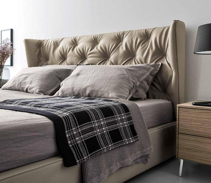 Who is the bed winner for you? For us, it is WYNN. Absolutely. WYNN by Calligaris at LIVINGIN Slovakia www.livingin.sk