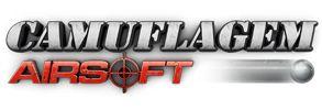 Airsoft - Comprar Armas de Airsoft e Armas de Pressão na Camuflagem