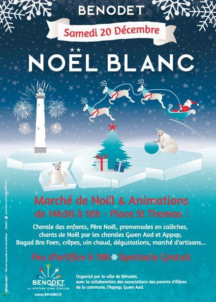 BENODET-Feerie-Noel-Decembre-2014-Affiche-flyer