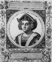 Explorers/Christopher Columbus: Explorer - EnchantedLearning.com