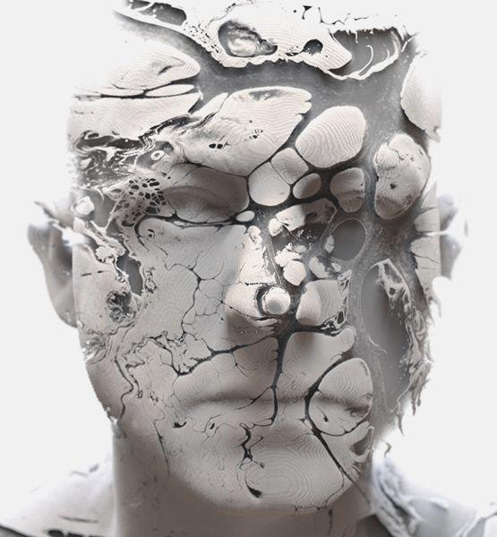 #sculpture #art #bust