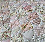 Мобильный LiveInternet  Лоскутные и с вышивкой подушки и одеяла ...handmade by Katroš.. | ЗАБЕЛОЧКА - Дневник ЗАБЕЛОЧКА |