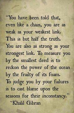 The Prophet Kahlil Gibran Quotes. QuotesGram