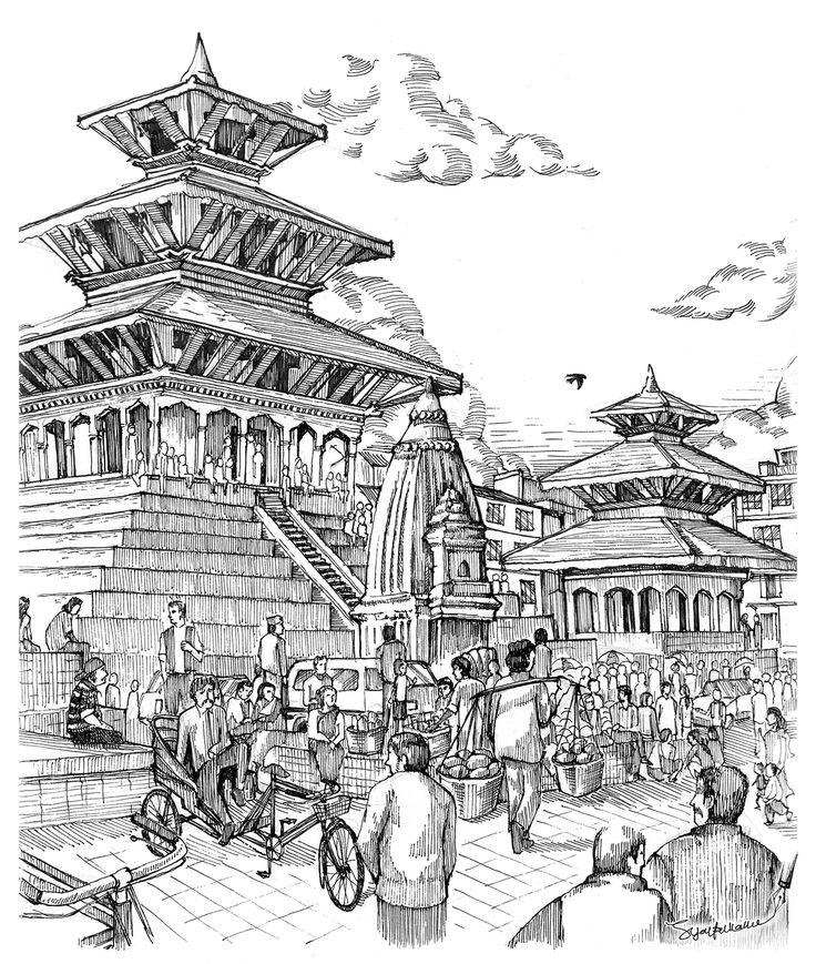 Best Tattoo In Kathmandu And Pokhara Nepal: 494 Best Images About #VisitNepal On Pinterest