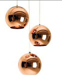 Подвесные светильники Copper, Tom Dixon