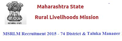 Candidates, can apply for this vacancy after getting their Maharashtra SSC Result 2015. So, for checking your result click on http://goo.gl/AO97zM