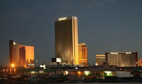 Trump Tower Las Vegas | Las Vegas Trump Tower | Flickr - Photo Sharing!