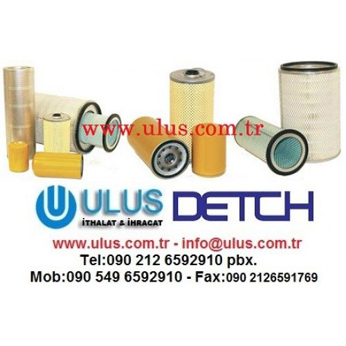 6732-71-6110 Fuel Water Catridge Filter Komatsu