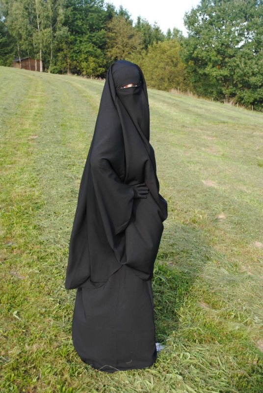 17 Best images about Niqab (Arabian) - Muslim Women on