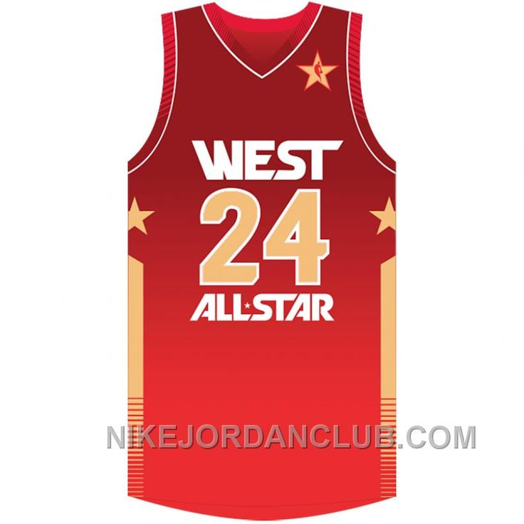 http://www.nikejordanclub.com/2012-nba-allstar-kobe-bryant-24-red-jersey-hot.html 2012 NBA ALL-STAR KOBE BRYANT #24 RED JERSEY HOT Only $89.00 , Free Shipping!