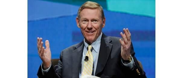 Ford's Alan Mulally is Front-Running Candidate for Microsoft CEO