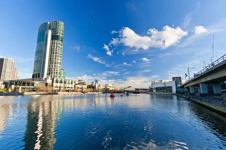 Motive Travel guide to Melbourne - Melbourne is a wonderful city with so much to see and do.