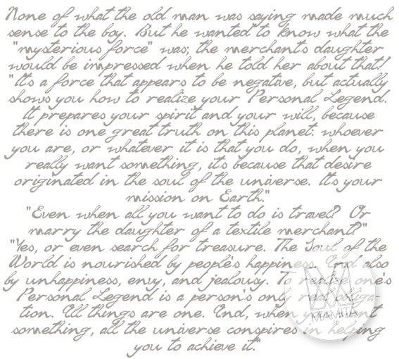 Fototapeta NAPISY 22 - Mały Książe , cytaty , fragmenty , szare teksty