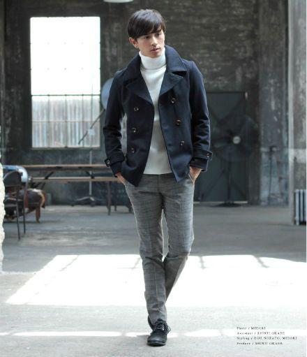 JOOYはファッション・ビジネス・フォーマル・小物・バッグ・時計・ヘアスタイル・ヘルス・ビューティー・恋愛・デート・ライフスタイルなど、人生を遊ぶクールな男を