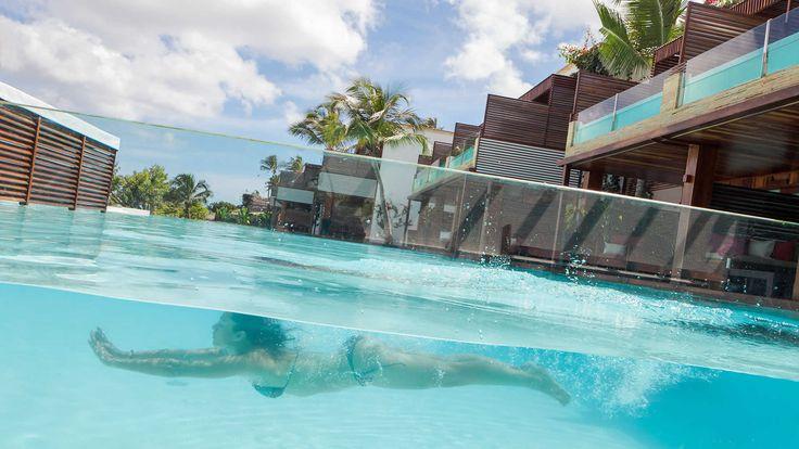 Essenza Hotel - Jeicoacoara Ceará Brasil