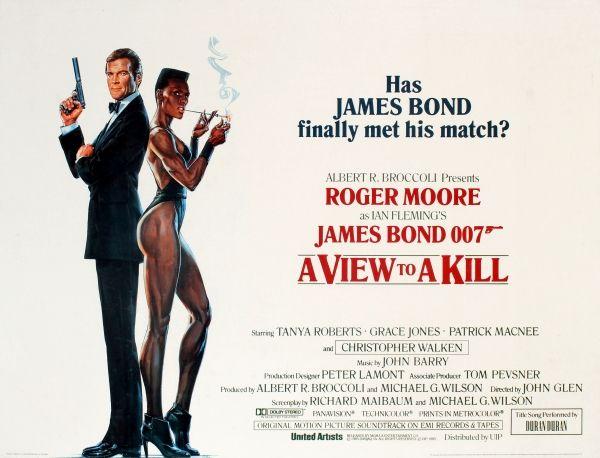 Mad Listings For Sale James Bond Movies James Bond Movie