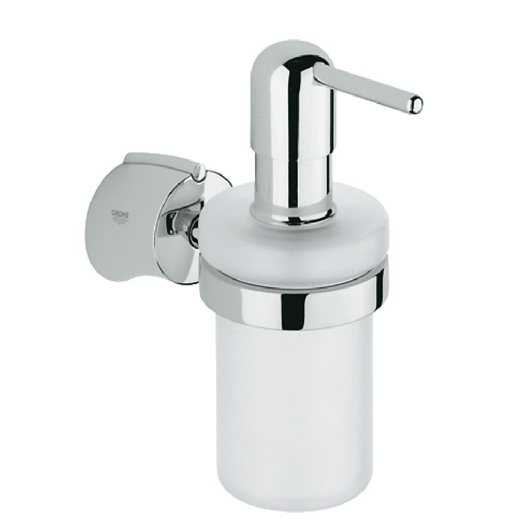 Grohe Tenso Soap Dispenser In Chrome