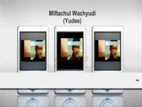 very good - Miftachul Wachyudi (Yudee)