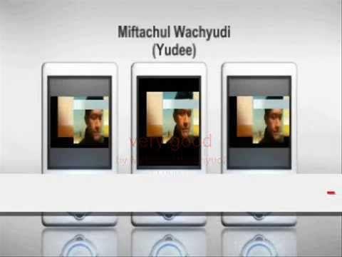 very good - Miftachul Wachyudi (Yudee)