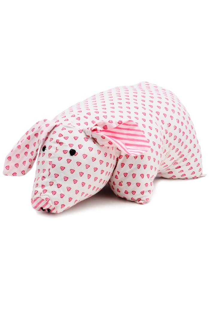 Roberta Roller Rabbit Toy Heart Piglet. | Kiddies | Pinterest