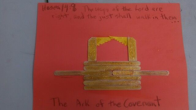 14 best uzzah touches the ark images on pinterest ark for The ark of craft