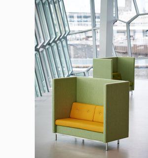 Einrúm high-back sofa / sófi