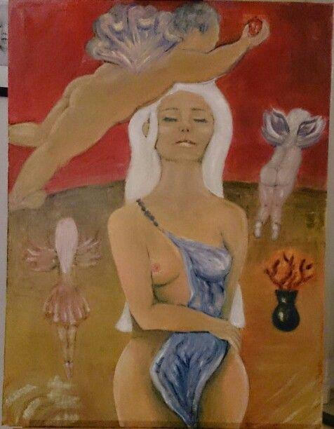Angelwomen