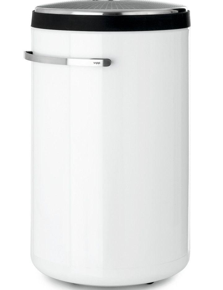 Vipp_Laundry white 3.899,-