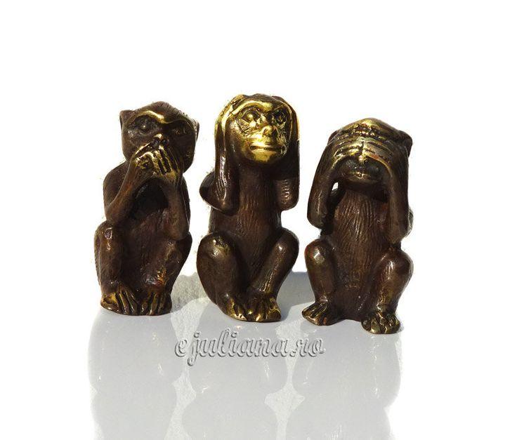 Cele trei maimute intelepte