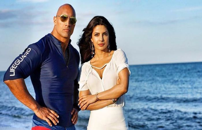 After #VinDiesel, It's Time for #DwayneJohnson to Come India for Baywatch Promotion?