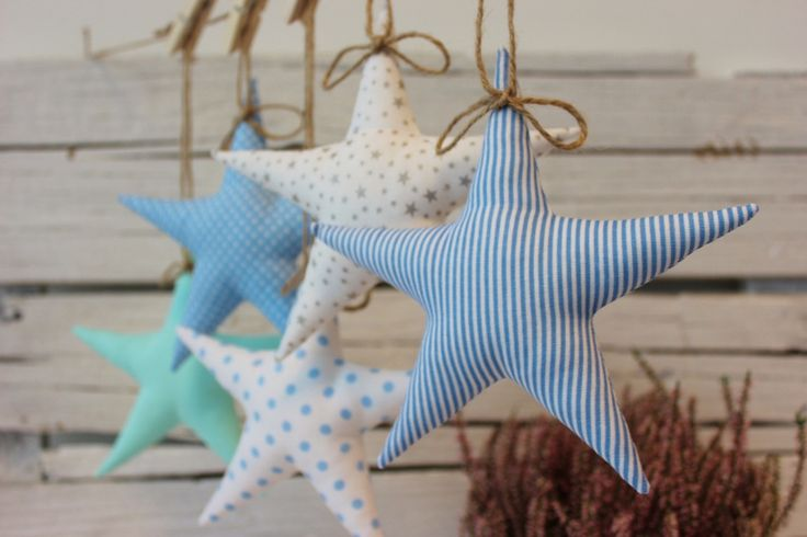 textile stars