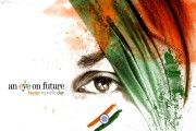 Republic day patriotic wallpapers , happy republic day flag images