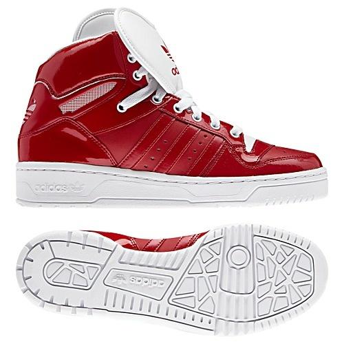 adidas Attitude Logo Heart Shoes