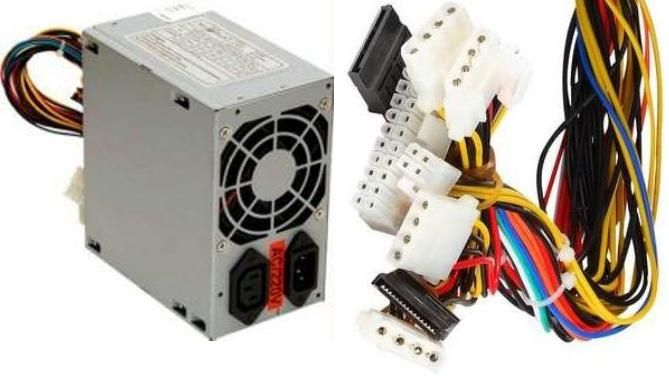 SMPS (switched-mode power supply)
