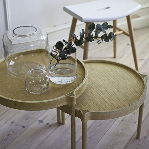 Runt soffbord Orup - Möbler - Produkter - Designtorget