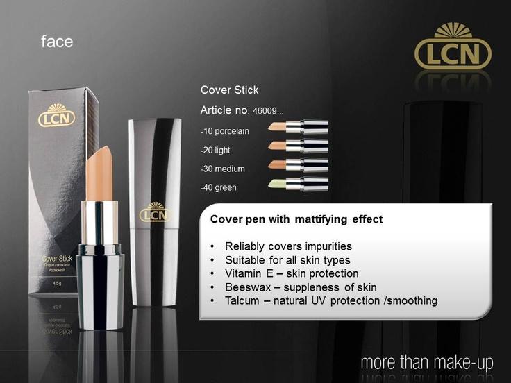 LCN Make-Up 02