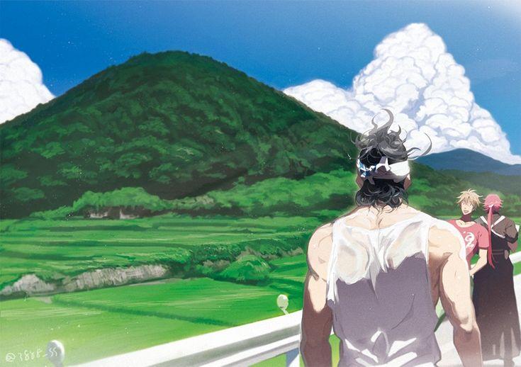 【刀剣乱舞】旅をする三名槍【とある審神者】 : とうらぶ速報~刀剣乱舞まとめブログ~
