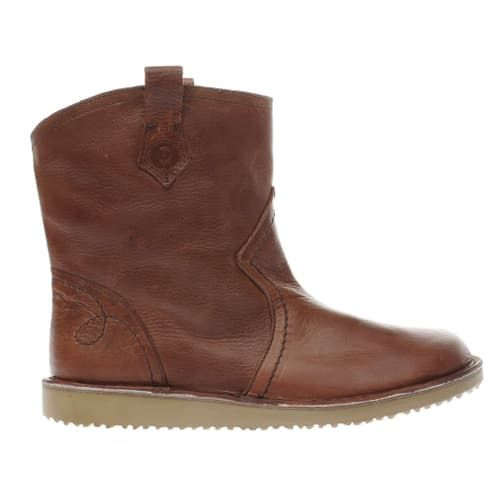 womens brown red or dead georgetta boots | schuh